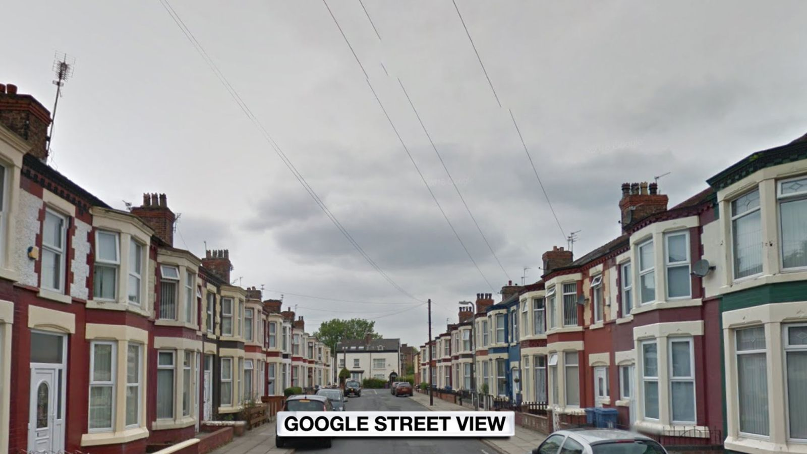 Boy, 2, dies after falling from upstairs window