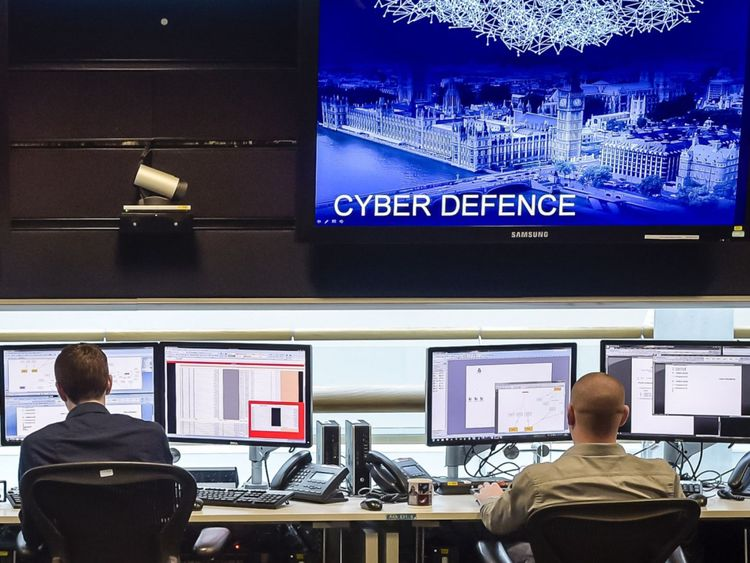 GCHQ doesn't always warn firms vulnerable to cyber attacks