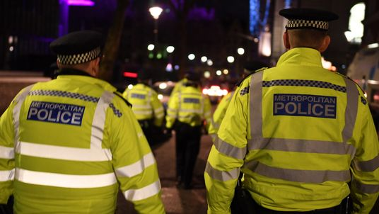 Police stepping in for struggling mental health services