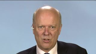 Grayling 'should resign' over 'chaotic' railways