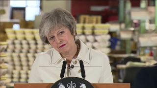 Brexit deal vote day: May facing huge defeat