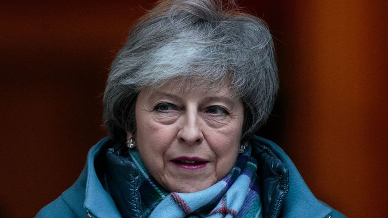 Cabinet ministers 'who can't support Brexit policy should quit'