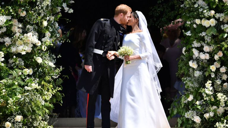 Meghan letter: 'Dad broke my heart into million pieces'