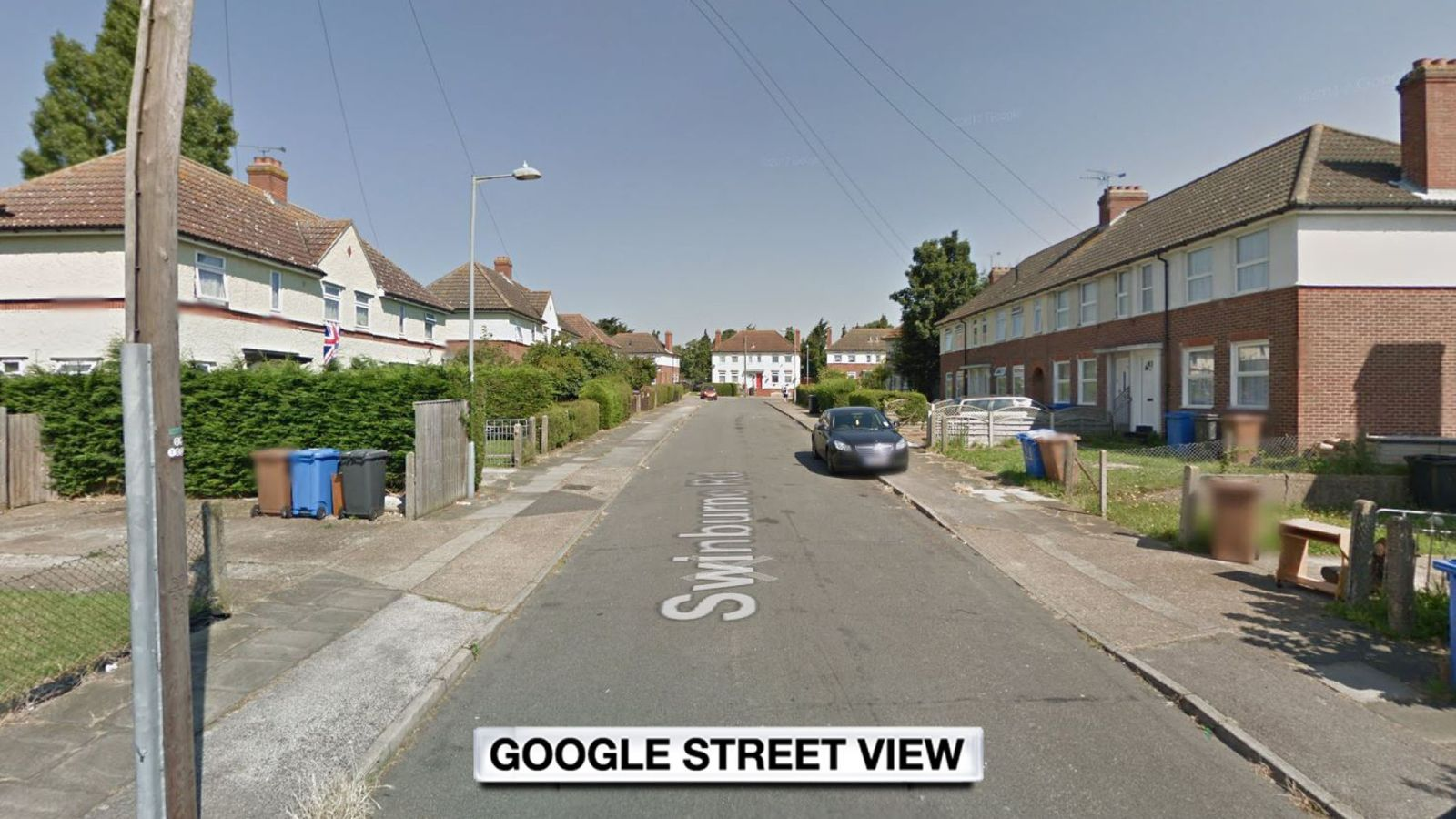 Boy arrested after woman and young child die at home