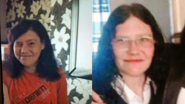 Man arrested over murder of missing Lancashire woman
