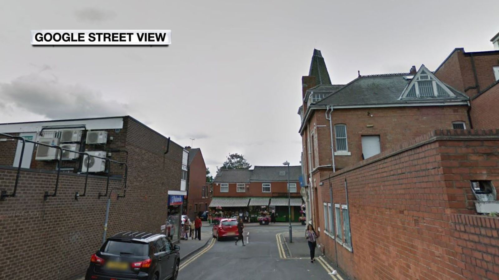 Murder inquiry after man stabbed to death in 'targeted' attack