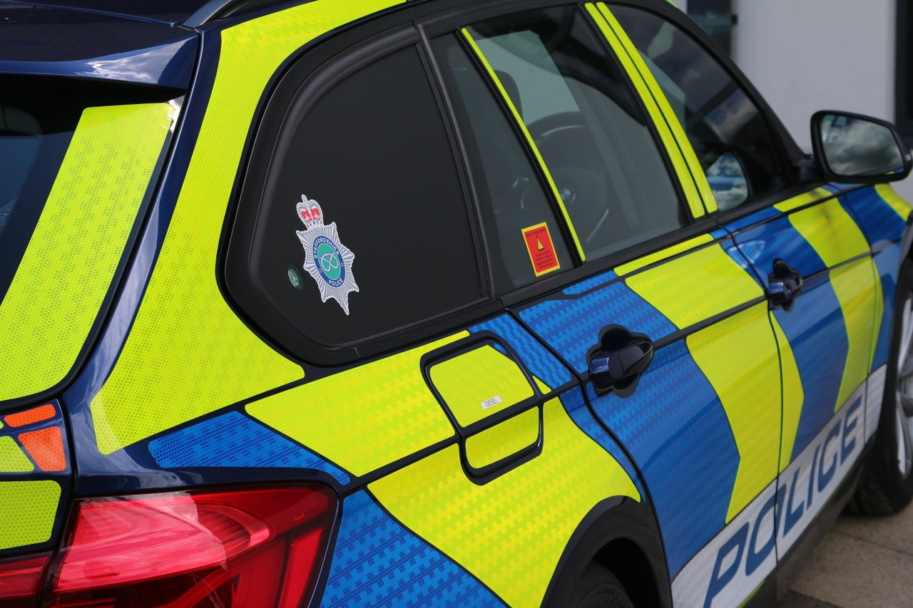 Staffordshire Police support national speeding campaign