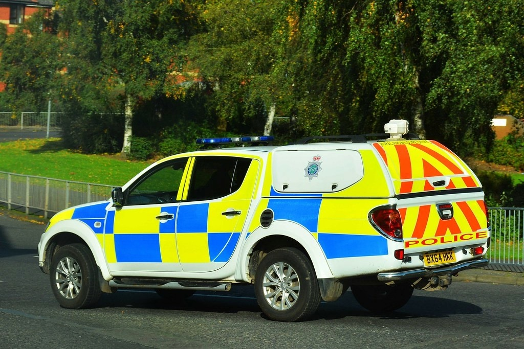 National action to tackle rural crime