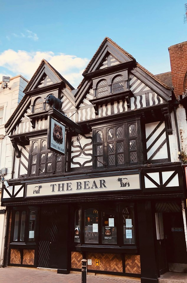 The Bear Ceases Trading With Immediate Effect