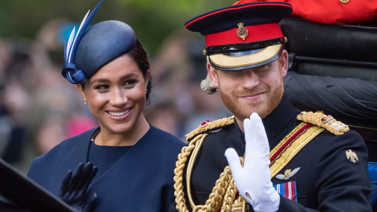 Thomas Markle could testify against Meghan in Mail on Sunday case