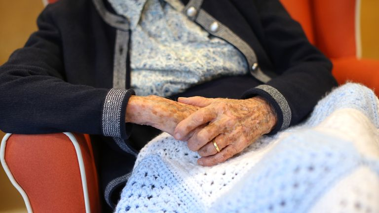 'It's like Groundhog Day': Care homes at risk of being overwhelmed again as COVID outbreaks triple