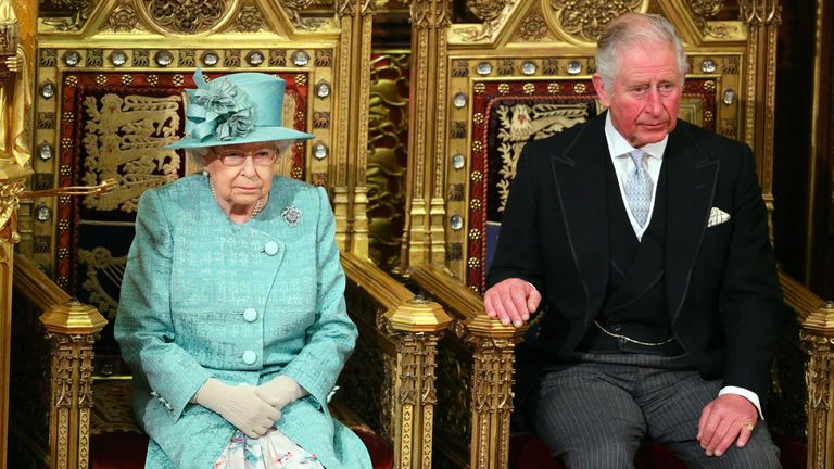 New laws in Queen's Speech will put 'rocket fuel' into PM's levelling up agenda