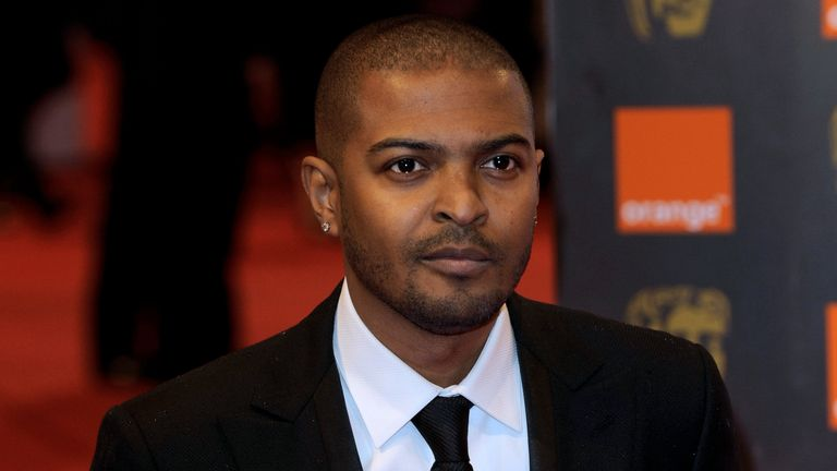 Police receive report of sex offence claims following allegations against actor Noel Clarke