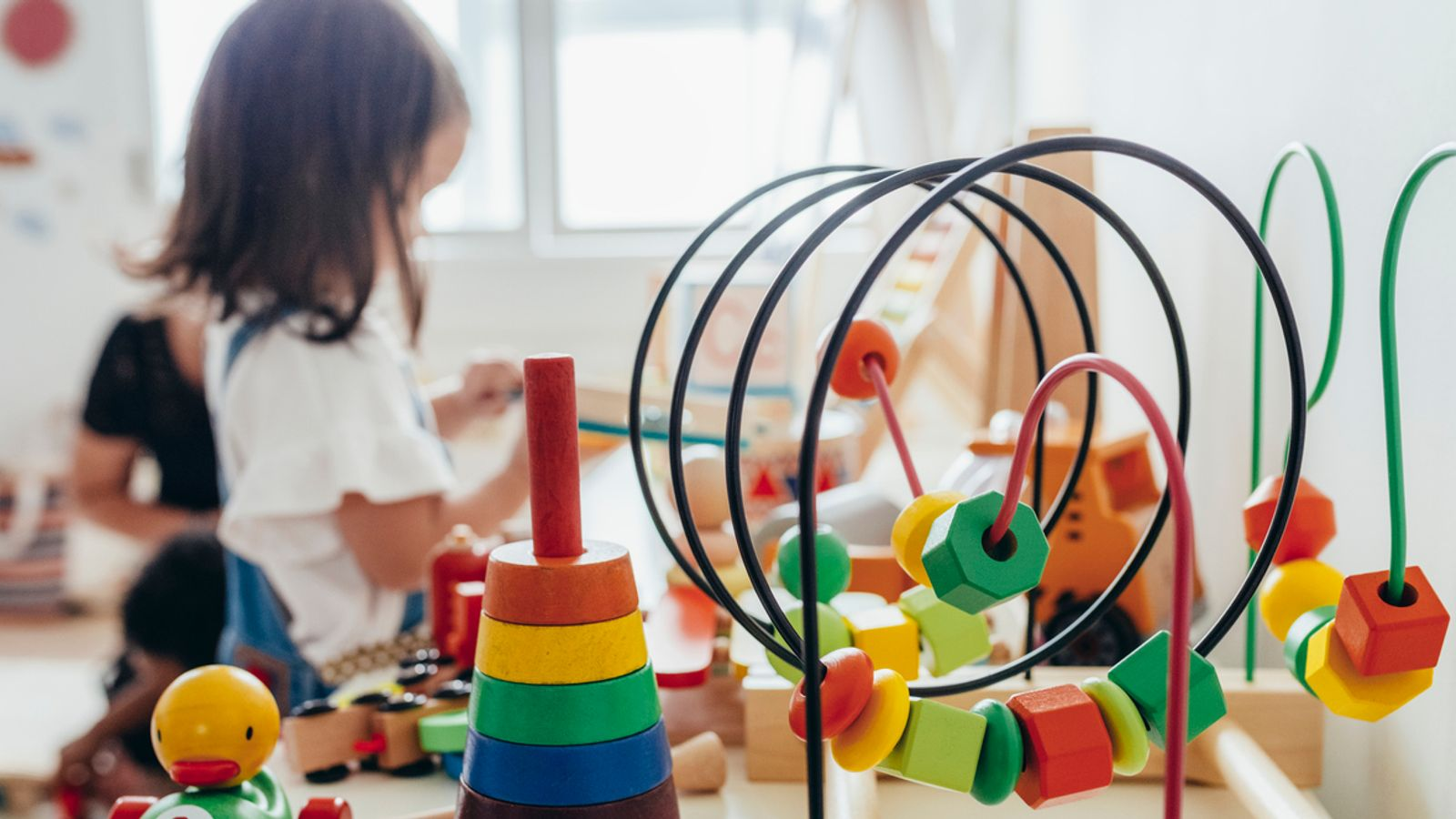State-funded nurseries cutting services because of COVID funding crisis