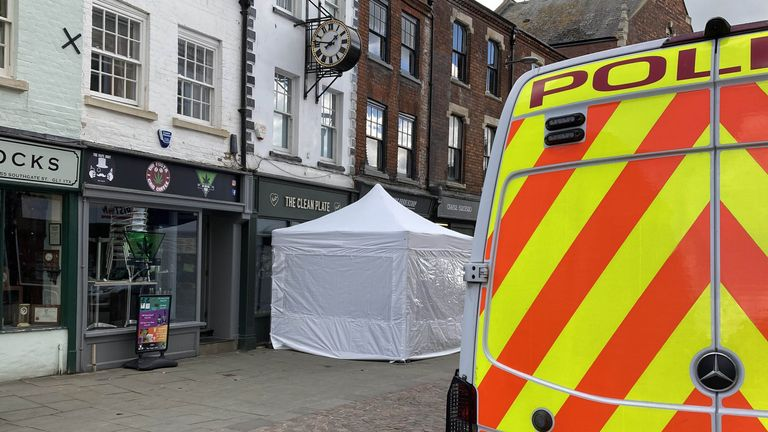 'Structural anomalies' found at cafe linked to Fred West and missing girl