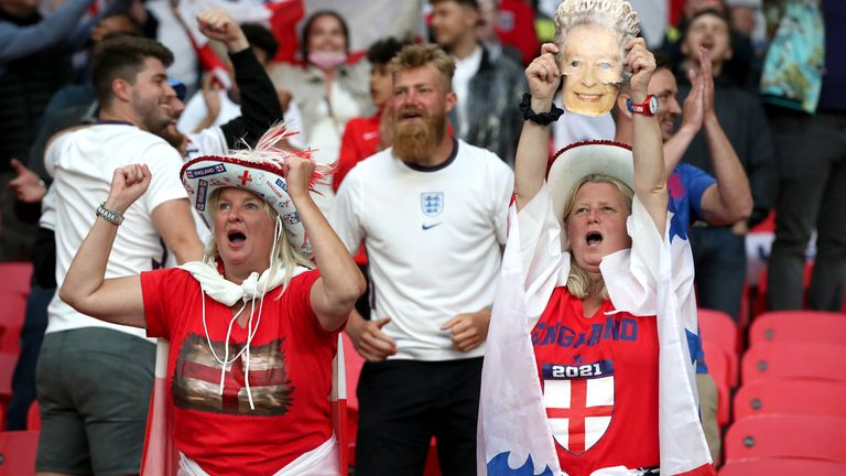 'We can do it this time': Bosses urged to let staff finish early for England-Germany clash