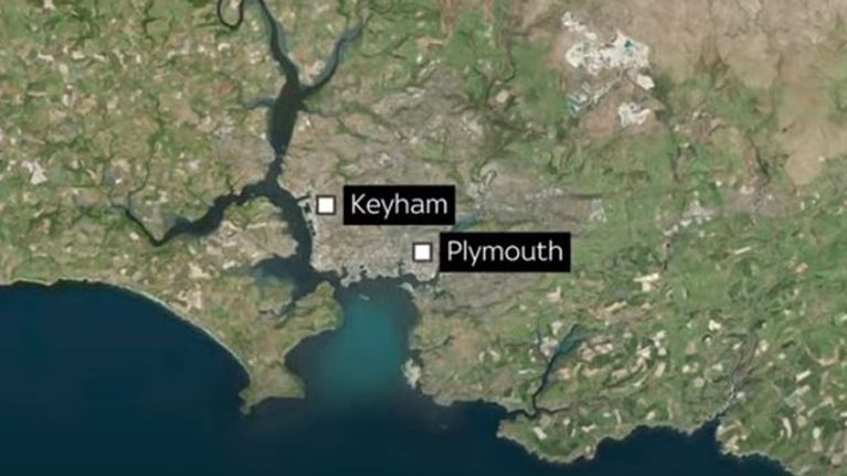 'Number of fatalities' and several others injured in 'serious' shooting incident in Plymouth, police say