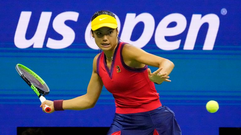 'She is a star, no question': 10 reasons why Emma Raducanu can clinch US Open final